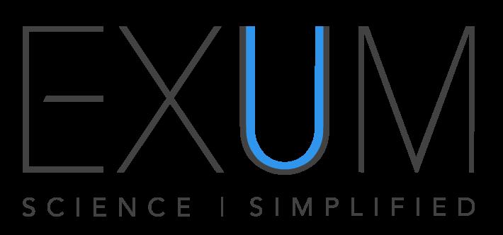 EXUM logo